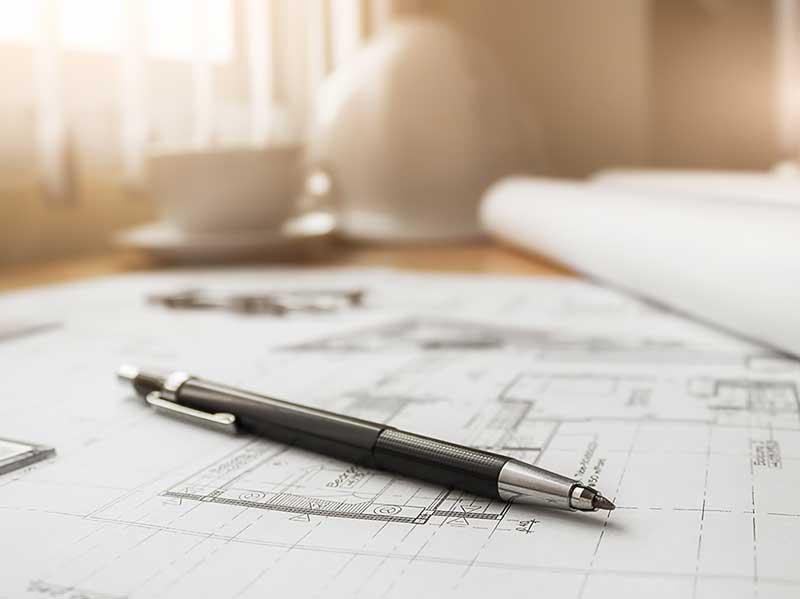借地権付き建物の増改築について