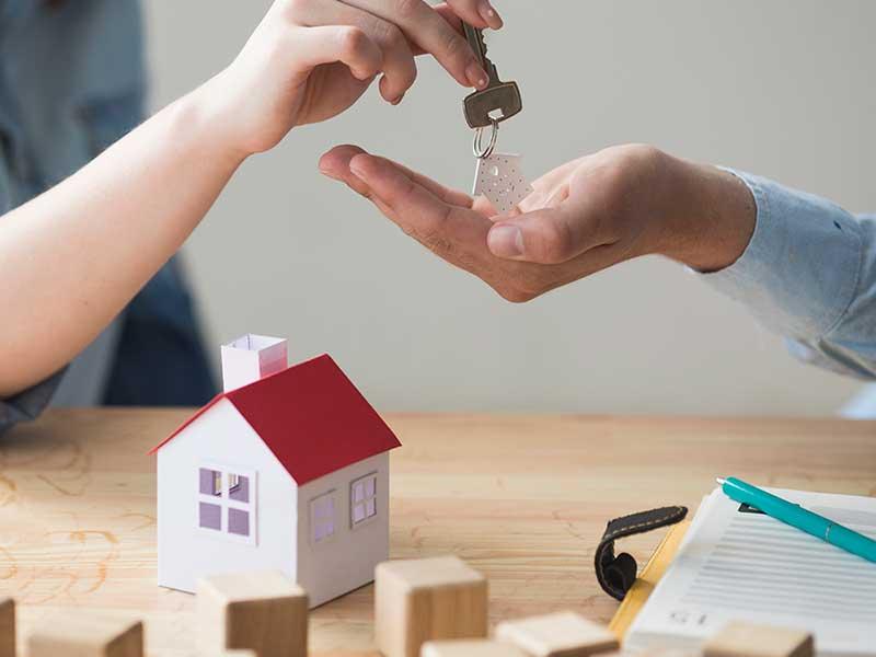 借地権の明け渡し請求について